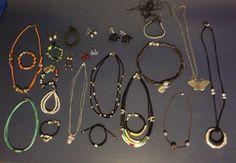 Joies. Joyas. Jewelry