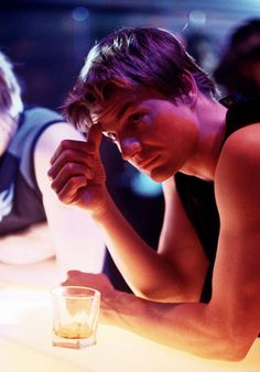 Gale Harold (as Brian Kinney) Sexiest thing ever.