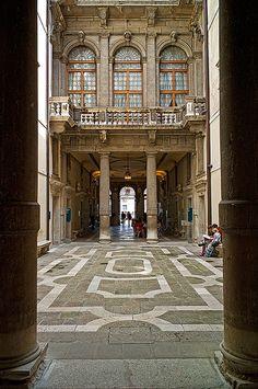 Ca Rezzonico, Venezia