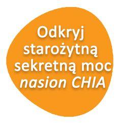Nasiona chia, szałwia hiszpańska - 10 powodów dla których zaczniesz ich stosować, przepisy, dieta, wartości odżywcze Kitchen Hacks