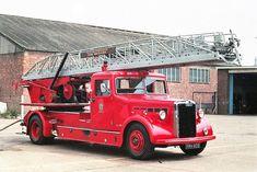 Firetruck, Fire Apparatus, Firefighting, Fire Engine, Restoration, British, Appliances, Trucks, Usa