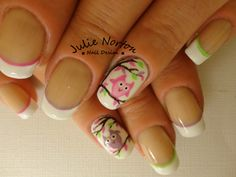 Spring Owls, LOVE THIS!!!