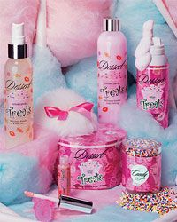 cotton candy Dessert Treats by Jessica Simpson Beauty Ad, Beauty Secrets, Beauty Skin, Beauty Products, Jessica Simpson Perfume, Diy Fragrance, Celebrity Perfume, Makeup Makeover, Just Girly Things