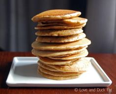 Breast milk pancake recipe | Whole wheat and banana