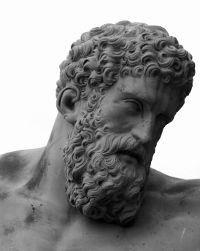 Héracles - Heróis e lendas mitológicas - Mitologia Grega