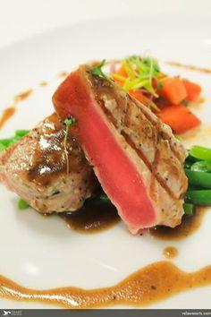 В наших ресторанах вас ждут блюда из специального летнего меню от шеф-поваров.
