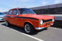 MK1 Escort Mexico by GNSYPETE, via Flickr