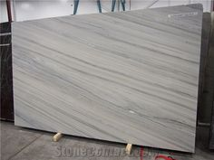 Wonder Grey Marble slab sold by Milestone Marble
