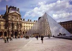 The Louvre Museum holds not only art and beauty, but history of France that can only be seen in the shapes and colors in the masterpieces. Who would want to miss that?
