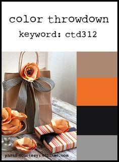 Color Throwdown: Color Throwdown #312