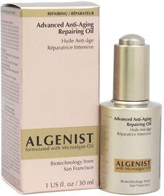algenist - advanced anti-aging repairing oil (1 oz.)
