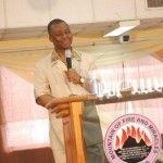 "2013: ""Bloody civil wars, natural disasters, celestial warfare.."" – Dr. Olukoya's 40 prophecies"