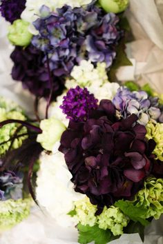 Love hydrangeas for wedding!  Why do they have to be so expensive?