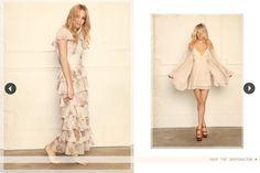 Spring Summer 13 Lookbook Shop the Inspiration >