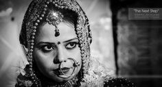 Indian bride by Vikas Tiwari on 500px