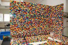 lego wall - Google Search