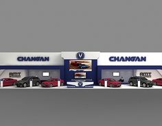 "Check out new work on my @Behance portfolio: ""Changan Booth AutoMech Formula"" http://be.net/gallery/35741433/Changan-Booth-AutoMech-Formula"