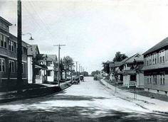 Leyfred Terrace 1924