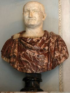 Rome, Capitoline Museums, Palazzo Nuovo, Hall of the Emperors Statues, Roman Characters, Roman Architecture, Greek Culture, Roman History, Roman Emperor, Roman Art, 1st Century, Ancient Rome