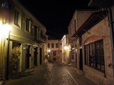 ξανθη παλια πολη - Αναζήτηση Google Old Town, Nostalgia, Landscapes, Greek, Google, Old City, Paisajes, Scenery, Greece