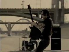 Good charlotte --The River (official video)