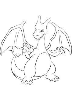 Charizard Coloring Pages Pokemon X And Y Mega Evolution Coloring Pages 548 Pokemon Coloring. Charizard Coloring Pages Coloring Book Ideas Pokemonrd Co. Online Coloring Pages, Animal Coloring Pages, Coloring Book Pages, Printable Coloring Pages, Coloring Pages For Kids, Kids Coloring, Pokemon Coloring Sheets, Pikachu Coloring Page, Mega Charizard