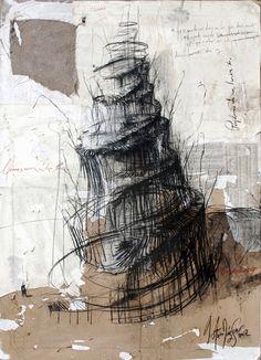 Gustavo Díaz Sosa Cuba Art, Image Collage, Modern Artists, 2d Art, Old Master, Art And Architecture, Pattern Art, Light In The Dark, Sculpture Art