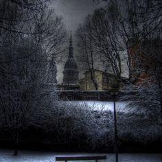 La cupola di Novara