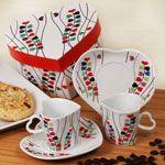 """""""Roast of Love"""" Espresso Set - WrapWithUs"""