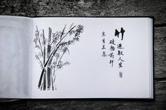 Happy Sunday relax day. Some bamboo Chinese painting.  #sketchbook #tattos #artist #tumblr #artistic #artists #arte #dibujo #myart #nawden #illustration #graphicdesign #graphic #illustrator #colour #artoftheday #trending #drawings #markers #paintings #watercolor #ink #sketch #masterpiece #awesome #vsco #viral #photoshop #love #newzealand