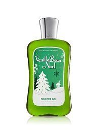 Bath Body Works Vanilla Bean Noel 100 oz Shower Gel Health and Beauty >>> Want to know more, click on the image. (Note:Amazon affiliate link)