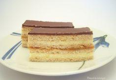 mézes-krémes Vanilla Cake, Tiramisu, Ethnic Recipes, Food, Essen, Meals, Tiramisu Cake, Yemek, Eten