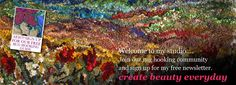 Deanne Fitzpatrick - Rug Hooking - Store - Courses - Workshops - Supplies