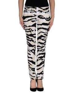 Dolce & Gabbana ジーンズ レディース | yoox.comで世界のファッションをオンラインショッピング