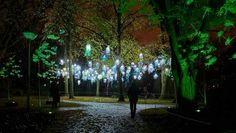 Voor een concert, theater, kunst of monumenten te bewonderen, moet je vanaf nu niet meer tot 's avonds wachten. Je kan dus ook op ongewone uren wat cultuur gaan opsnuiven. In België worden er al heel wat museumnachten georganiseerd, waaronder  in Leuven en Brussel. Maar men maakt ook de avondwandelingen in Sint-Truiden sprookjesachtig door de lichtprojecties.