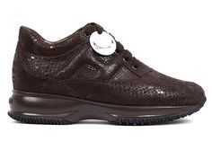 SNEAKERS INTERACTIVE #hogan #hoganshoes #shoes