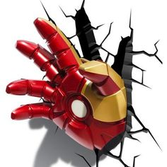 The Avengers 3d Wall Art Nightlight - Iron Man Hand null,http://www.amazon.com/dp/B00G80DB16/ref=cm_sw_r_pi_dp_3T1qtb0B5ATZRRED