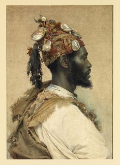 The Moors (rulers of Europe) and their Legacy