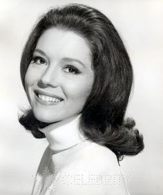 """Diana Rigg from the British TV Show """"The Avengers"""" ~ classic style."""