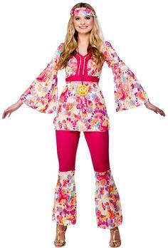 Resultado de imagen para ropa de años 70  sc 1 st  Pinterest & jaren 60 70 kleding - Google zoeken | 60 70 80 pants and dresses ...