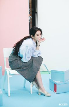 Korean Girl, Asian Girl, Seo Ji Hye, Nice Dresses, Girls Dresses, Instyle Magazine, Cosmopolitan Magazine, Korean Actresses, Work Looks