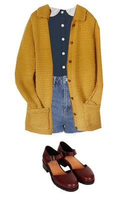 """""""xx"""" by molly-182 ❤ liked on Polyvore featuring Topshop, Fall and autumn"""