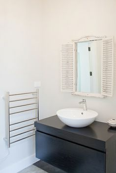 Bathroom 325 By Sally Steer Design. Wellington. NZ