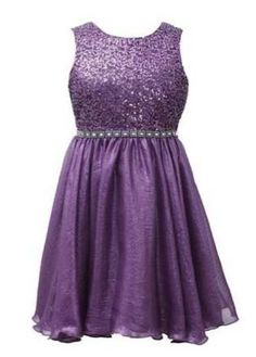 Tween Plum Jewels Holiday Dress Preorder 7 to 16 Years