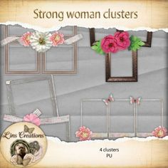 Strong woman clusters Stripes Fashion, Pink Fashion, Scary Halloween Pumpkins, Scary Clowns, Strong Women, Free Gifts, Woman, Promotional Giveaways, Warrior Women