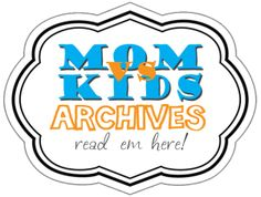 web comic ... mom vs kids