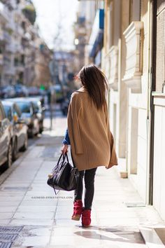 Chrissianna Andriopoulou   Athens Street Style