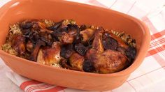 Get this quick and easy roast chicken recipe from Inspired with Anna Olson.