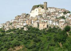 San Chirico Raparo La nostra splendida cittadina nel cuore della #Basilicata.