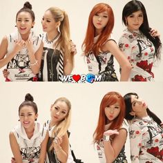 Chaera x Bomzy Kpop Girl Groups, Kpop Girls, Sandara Park, 2ne1, Yg Entertainment, Vip, Asian Girl, Behind The Scenes, Public